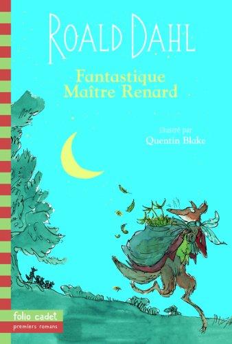 9782070659579: Fantastique Maître Renard