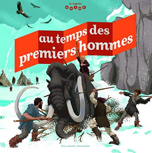 AU TEMPS DES PREMIERS HOMMES: PANAFIEU JEAN-BAPT.DE