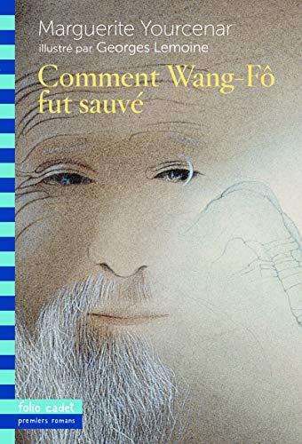 9782070662074: Comment Wang-Fô fut sauvé