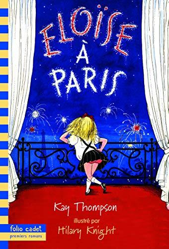 9782070662098: Eloise a Paris (French Edition)