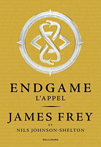 9782070662159: Endgame (Tome 1-L'appel) (Grand format litt�rature - Romans Ado)