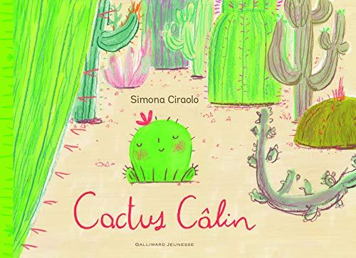 9782070662784: Cactus Câlin