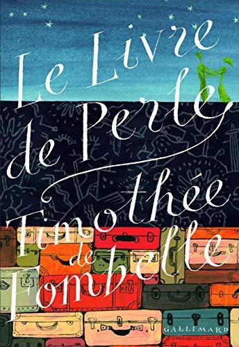 9782070662937: Le Livre de Perle