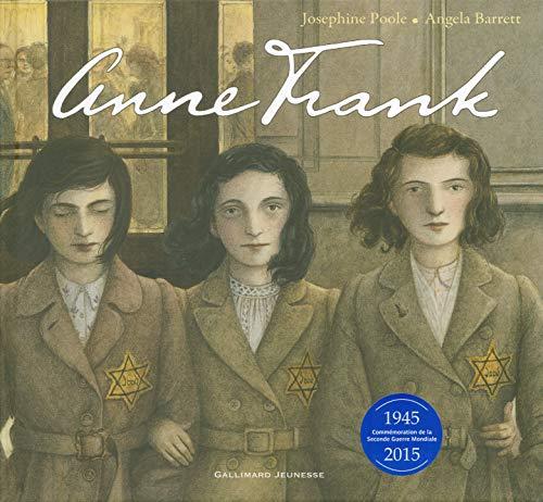 9782070663903: Anne Frank (Albums Gallimard Jeunesse)