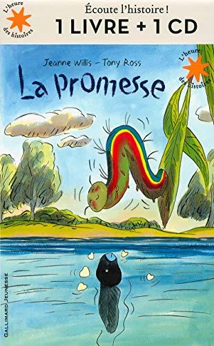 9782070664382: La Promesse + CD