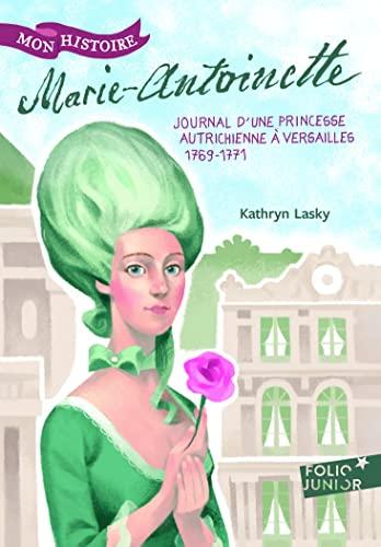 9782070664535: Marie-Antoinette