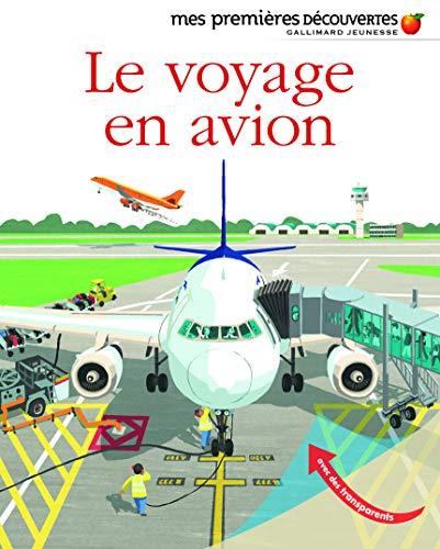 9782070665570: Le voyage en avion
