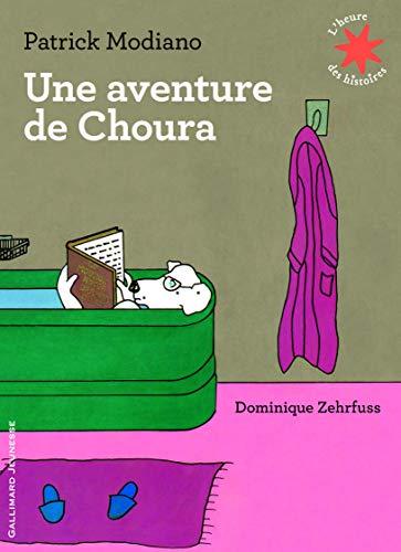9782070665716: Une aventure de Choura (L'heure des histoires)