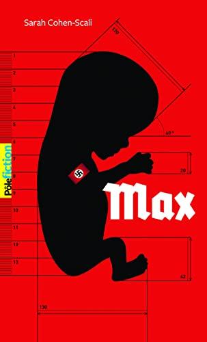 9782070665952: Max