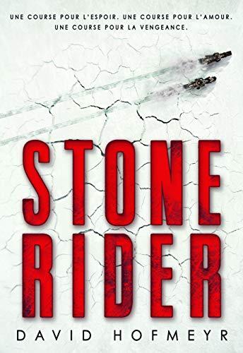 9782070666751: Stone Rider