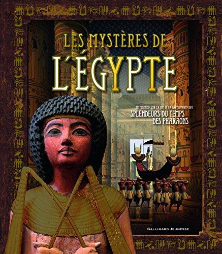 MYSTÈRES DE L'ÉGYPTE (LES): CALDWELL S.A.