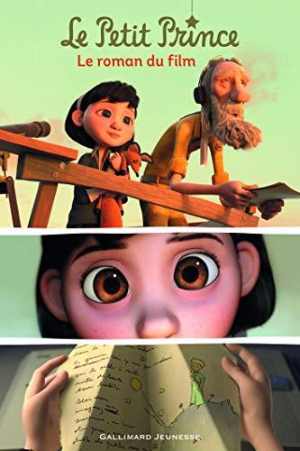 9782070667918: Le Petit Prince: Le roman du film