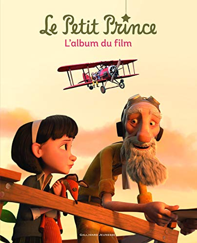 9782070667925: Le Petit Prince: L'Album du film (French Edition)