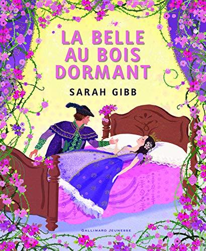 9782070668229: La Belle au bois dormant