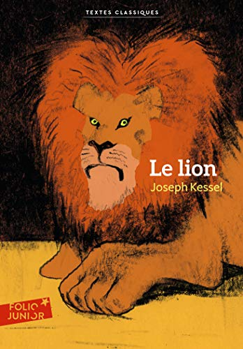9782070668489: Le lion