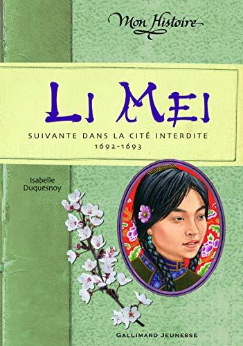 9782070695171: Li Mei (French Edition)