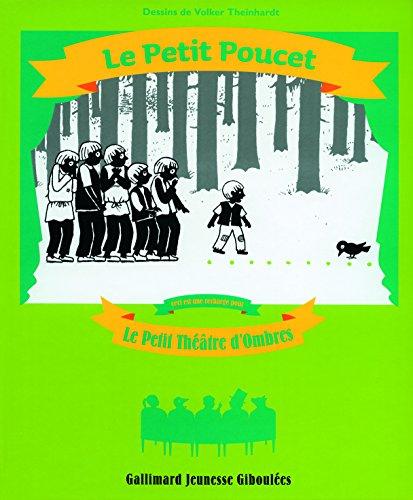 9782070695416: Le Petit Poucet (French Edition)