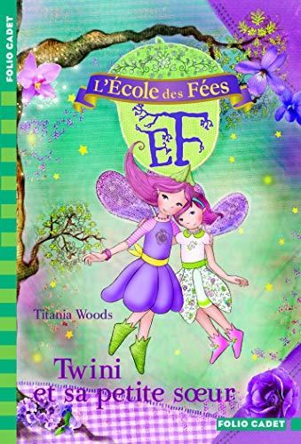 9782070696291: L'école des Fées, Tome 9 (French Edition)