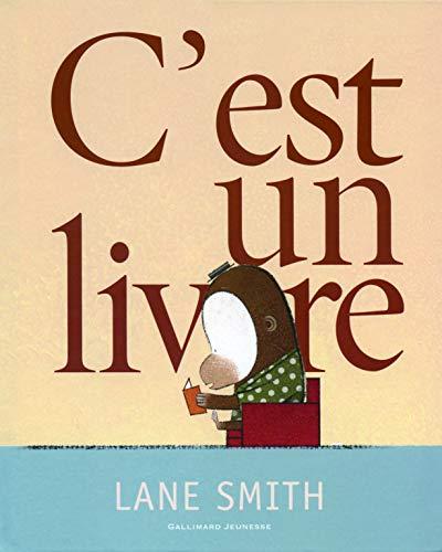9782070696512: C'est un livre (French Edition)