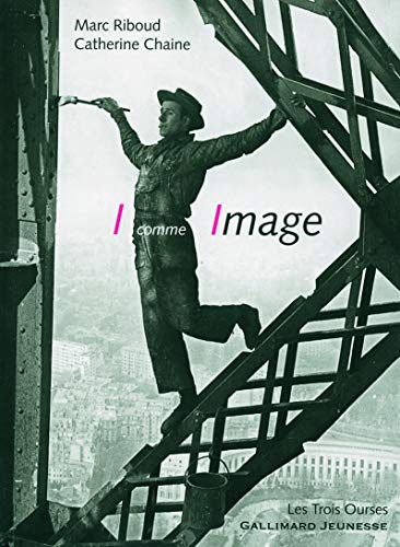 9782070696536: I comme Image (French Edition)