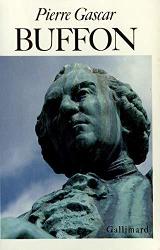 9782070700073: Buffon (Leurs figures) (French Edition)