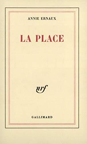 La place (French Edition): Ernaux, Annie