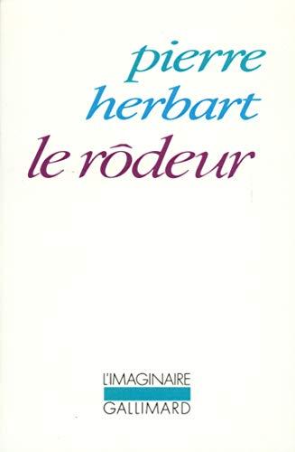 9782070701025: Le R�deur