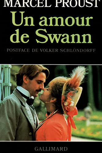 9782070701407: A la recherche du temps perdu, tome 4 : Un amour de Swann