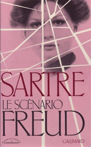 Le scénario Freud (Connaissance de l'inconscient) (French Edition) (9782070701599) by Jean Paul Sartre