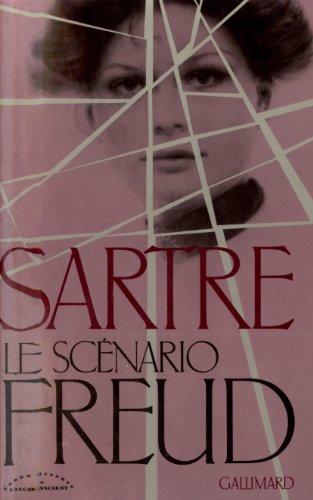 Le scénario Freud: Sartre, Jean-Paul