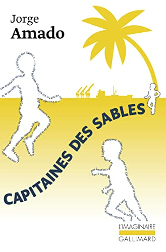 Capitaines des sables - Coll.