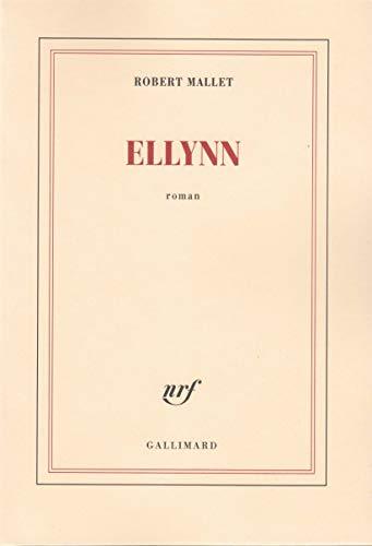 Ellynn: Roman (French Edition): Robert Mallet