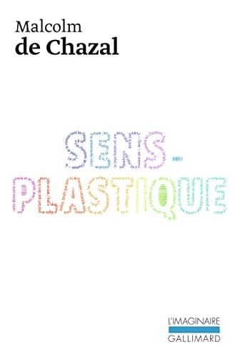 9782070703005: Sens-plastique (Collection L'Imaginaire) (French Edition)