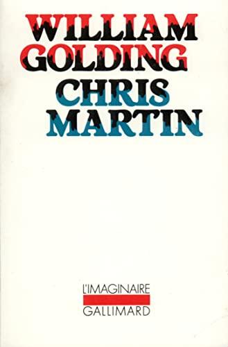 Chris Martin [Mass Market Paperback] [Apr 02,: William Golding