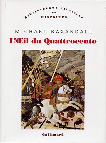 L'oeil du quattrocento (2070704440) by Michael Baxandall