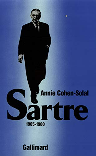 9782070705276: Sartre (French Edition)