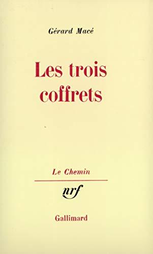 9782070705450: Les trois coffrets (Le Chemin) (French Edition)