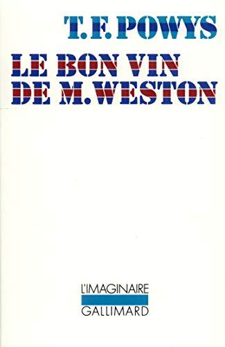 Le bon vin de M. Weston (2070705765) by Theodore Francis Powys