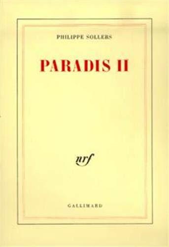 9782070706884: Paradis II (French Edition)