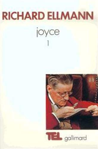 9782070707560: James Joyce