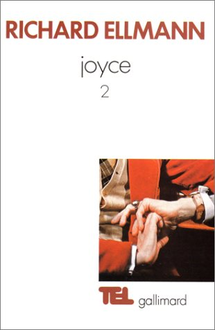 9782070707577: James Joyce