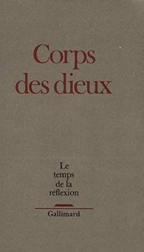Le Temps De La Reflexion (CORPS DES DIEUX, VII) (9782070707706) by [???]