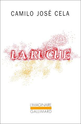 9782070707720: La Ruche