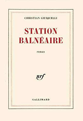 9782070707805: Station balnéaire