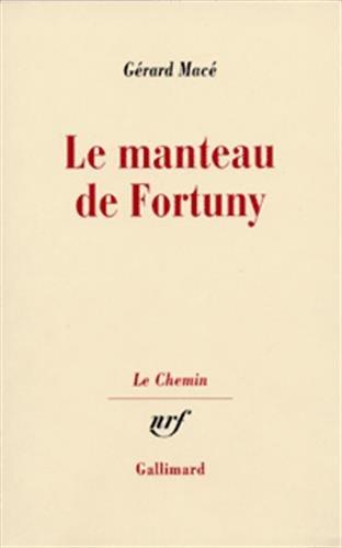 9782070708291: Le manteau de Fortuny