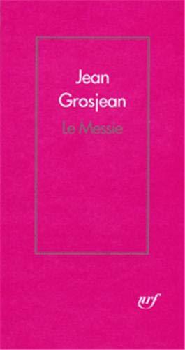 9782070709878: Le Messie