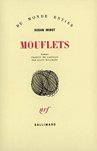 9782070710829: Mouflets