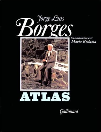 9782070712816: Atlas (French Edition)