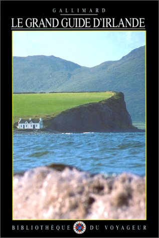 9782070712908: Irlande (ancienne édition)