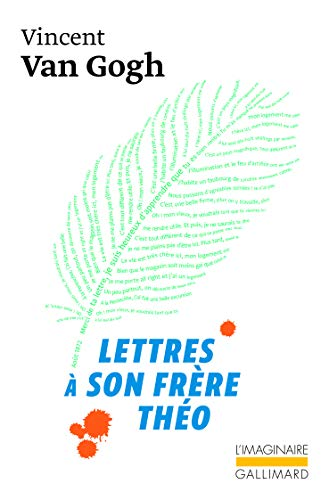 9782070714483: Lettres à son frère Théo (French Edition)